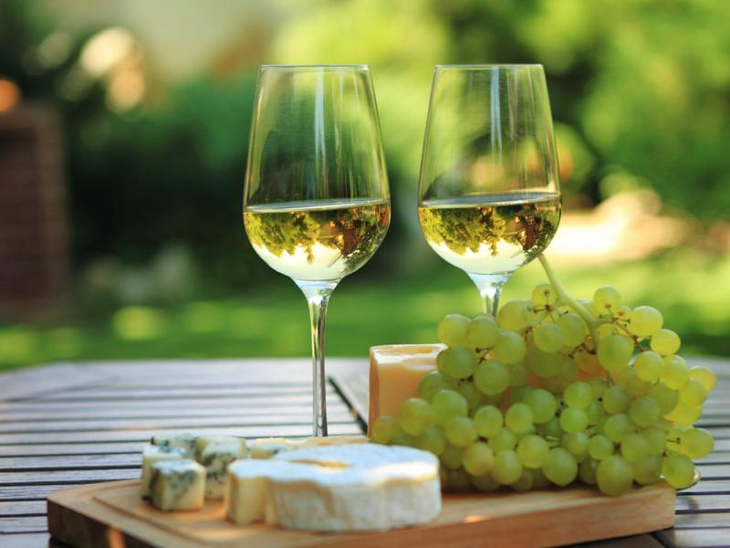 |和食とワイン|基礎知識編 Lesson04「白ワイン用ブドウ品種」