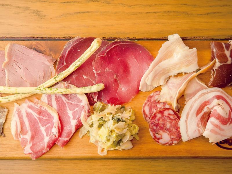 #6|スタイルのあるお店-小岩/イタリア料理「Biglietto」
