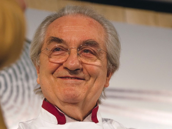 #7|アイデンティティのあるイタリア料理のシェフ|モダンイタリア料理「ヌオーヴォ・クチーナ」ってなに?