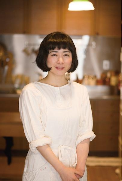 星谷菜々さん|Nana Hoshiya|