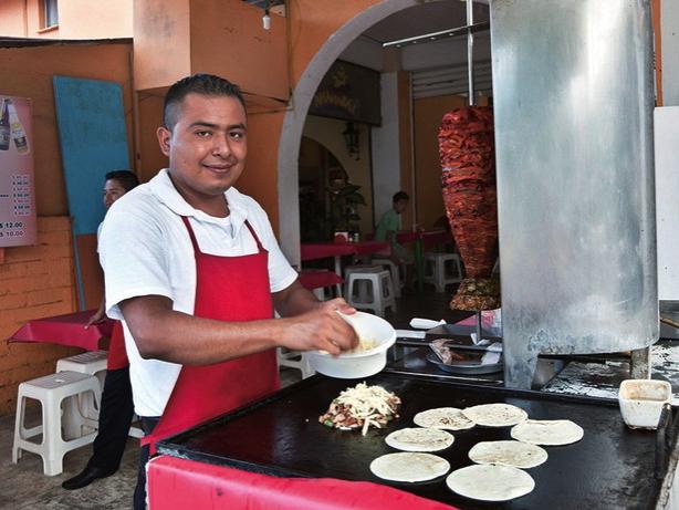 #6|メキシコ料理の歴史「すべての起源は7000年前にあり」ー現代編ー