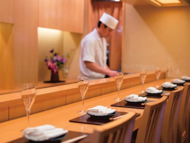 |和食とワイン|東京「和食とワイン」の名店|ワインの品揃えが 和食店随一の店「銀座 大野」