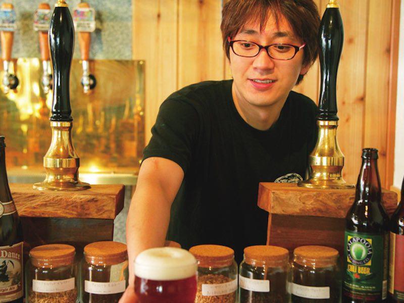 |CRAFT BEER IMPACT| 日本のクラフトビール その実力を堪能できる 東京のお店 part04