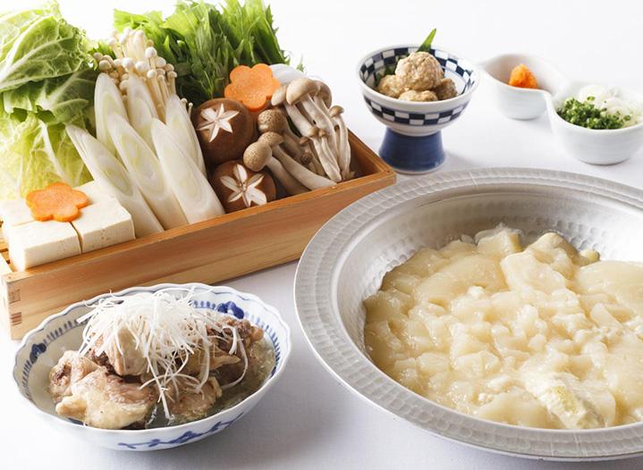 この料理に感動した『こだわりの一皿』|水炊きと親子丼|浅草鶏よし|浅草