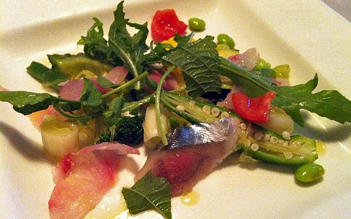 編集部が訪れた美味しい名店『足跡レストラン』|IL GiOTTO|駒沢大学