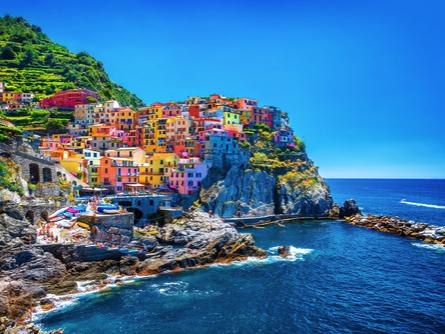 #4|オリーブ、小麦、ワインを育む大地 「地中海料理の国々の地理」