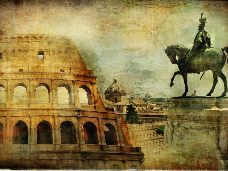 #6|どんな国があり、どんな人々が生きたのか。5〜6世紀のローマ帝国