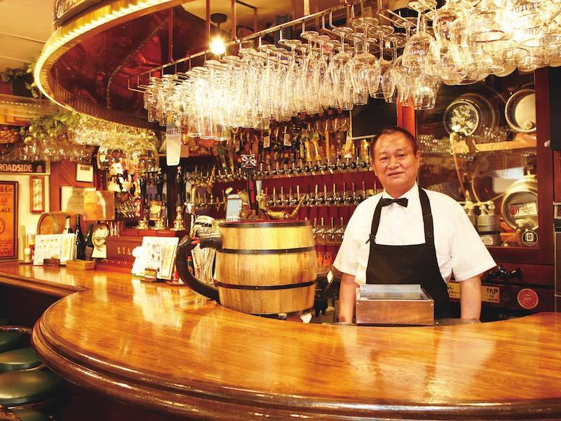 |CRAFT BEER IMPACT| 日本のクラフトビール その実力を堪能できる 東京のお店 part03