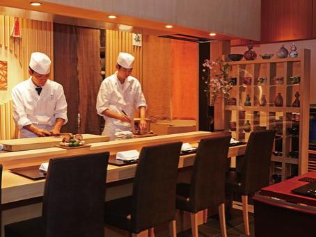 #7|エレガントに日本酒を嗜む和の店|勢いのある新参店 後編