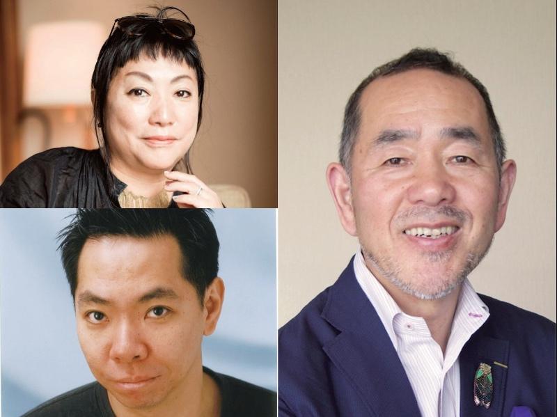 #10 山本益博さん、湯山玲子さん、早川光さんに訊く!「尊敬している鮨屋のこと」
