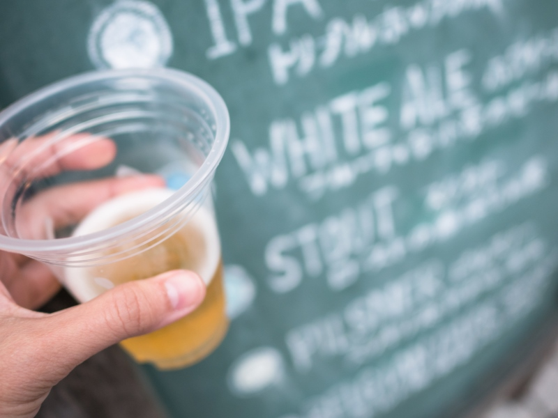 |CRAFT BEER IMPACT| 3賢人から学ぶ、クラフトビールのこと part01