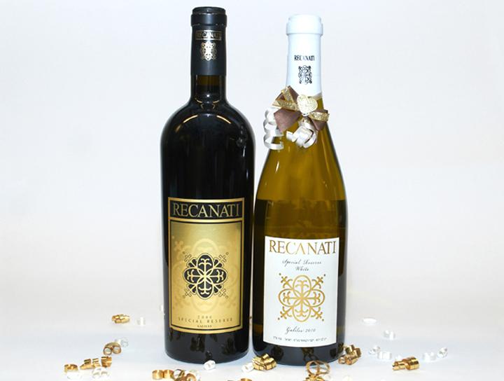 |季節のおくりもの|聖なるワインと評された「レカナッティ」のスペシャルリザーブワイン