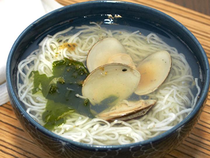 |季節のおくりもの|京都の老舗料亭の味を自宅で手軽に「菊乃井」のにゅうめん
