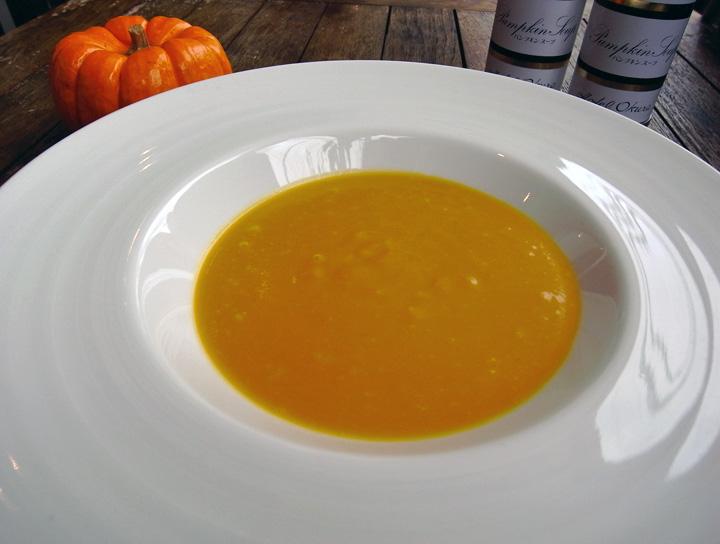 |季節のおくりもの|ホテルの味が気軽に楽しめる「ホテルオークラ」のスープギフト