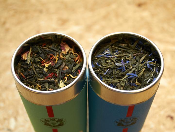 |季節のおくりもの|幸せなひとときを感じる紅茶「マリアージュ フレール」のラッキーナンバーティーセット