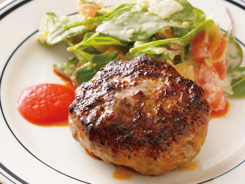 #19|羊料理の魅力を味わえる店⑮|Lamb Hamburg Dining|「Cristiano's」