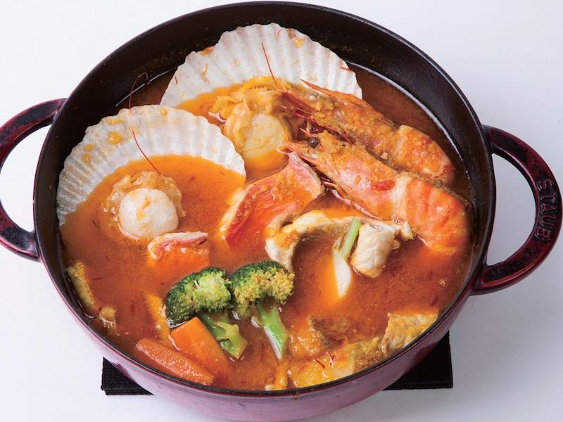 """#17 漁師料理に国境はない!""""ブイヤベース""""は地中海の共通言語です"""