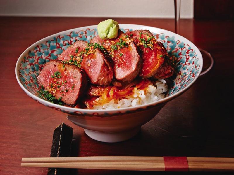 #14|21時から訪れる東京の名店「加藤牛肉店」銀座