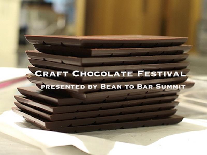こだわり派のバレンタインギフトはここで見つかる。「クラフト チョコレート フェスティバル」1月28・29日に開催。