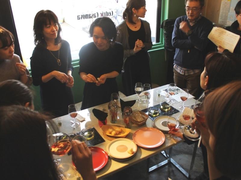 EATアクション・コミュニティ「FOODPORTERS」が活動を開始しました!