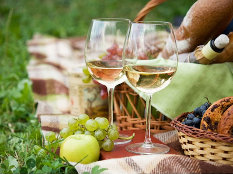 #1|初夏ワインを買うための手引き〜主に白ワインについて学びます! 〜