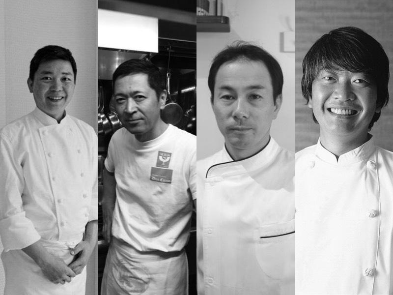 #11|2000年代、東京のイタリア料理を牽引した当代を代表するシェフたち