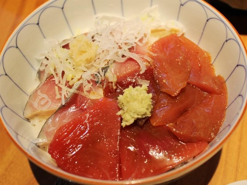 編集部が訪れた美味しい名店『足跡レストラン』|京すし|京橋