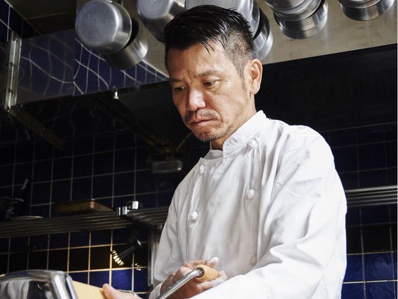 #17|今、前線を走るイタリア料理の精鋭シェフたち|Icaromiyamoto|イカロ ミヤモト[中目黒]宮本義隆シェフ