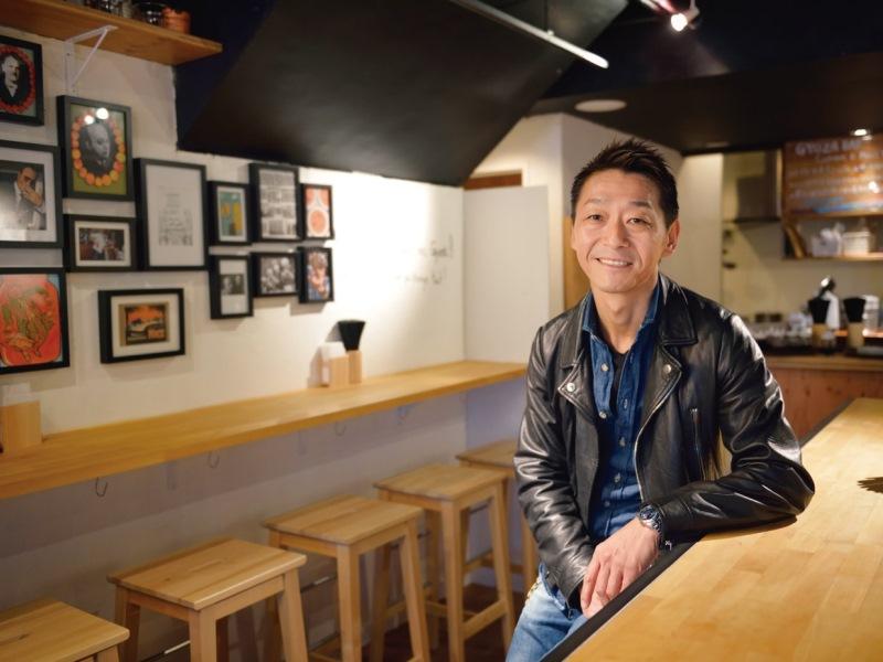 【血統の一皿】ギョウザバー コム ア パリ -渋谷- 鳴神正量さん「餃子とワインのマリアージュ」