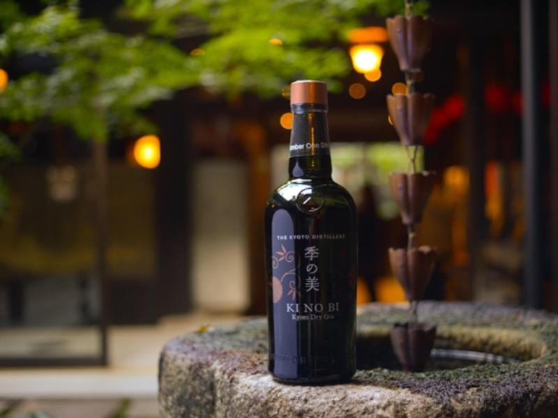 |季節のおくりもの|京都発のクラフトジン 「季の美」
