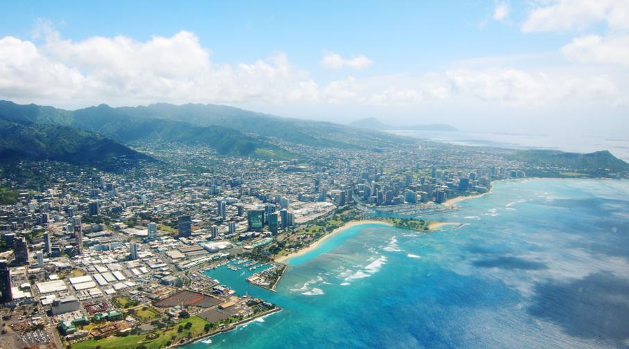 ✈︎WORLD FOOD PORT. ハワイ発・Go Local!! ハワイの地産地消
