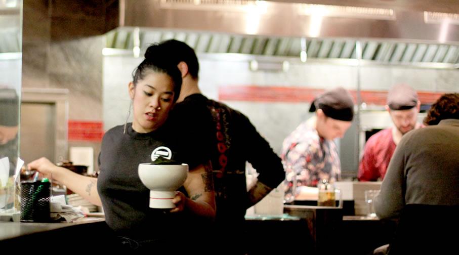 ✈︎WORLD FOOD PORT. アメリカ発・日本のラーメンブーム