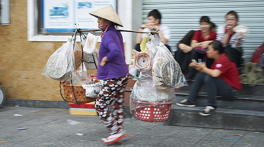 ✈︎WORLD FOOD PORT. ベトナム発・ベトナムの麺文化