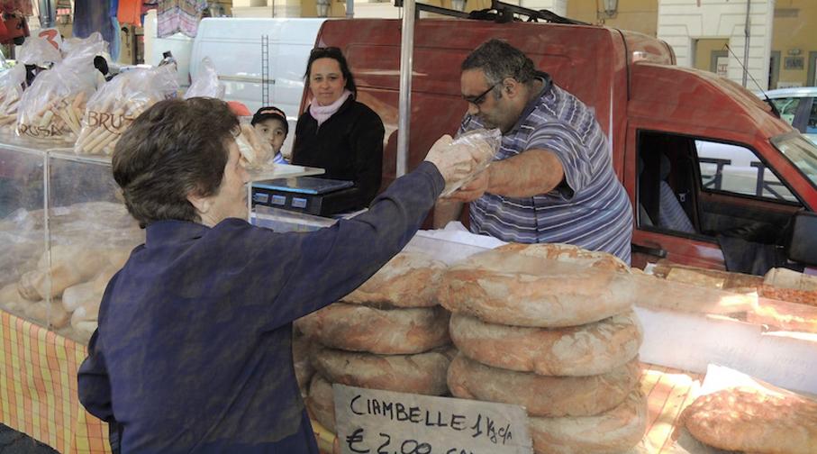 ✈︎WORLD FOOD PORT. イタリア発・イタリア人とパネッテリア