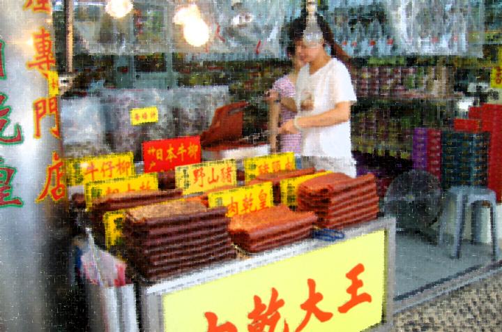✈︎WORLD FOOD PORT.   香港発・安価でおいしいレストランの魅力