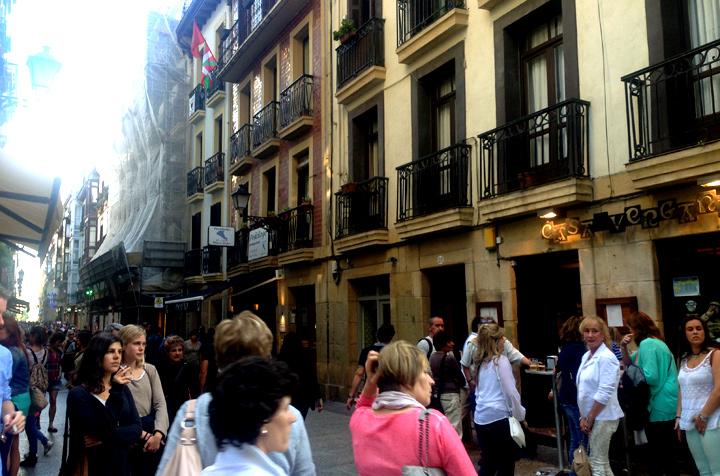 ✈︎WORLD FOOD PORT. スペイン発・美食の街、サン・セバスチャン