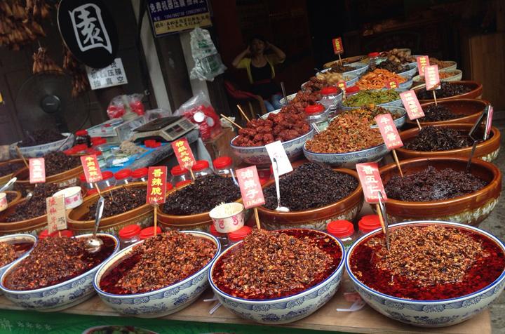 ✈︎WORLD FOOD PORT. 中国発・火鍋発祥の地、四川の本格料理とは