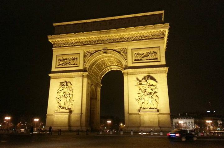 ✈︎WORLD FOOD PORT. フランス発・食の都パリに溢れる幅広い食文化!
