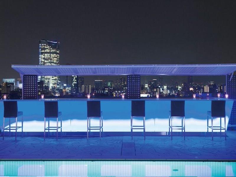 #13|初夏夜テラス解禁〜東京を一望する名ルーフトップテラスで移ろう空の色とのマリアージュを愉しむ〜