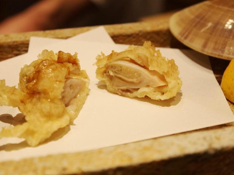 編集部が訪れた美味しい名店『足跡レストラン』|蕎ノ字|人形町