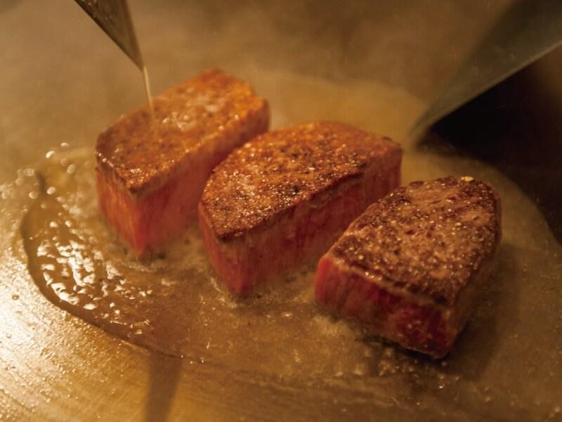 【血統の一皿】加藤牛肉店シブツウ -渋谷- 加藤敦さん「昼でも夜でも最高の肉を提供」