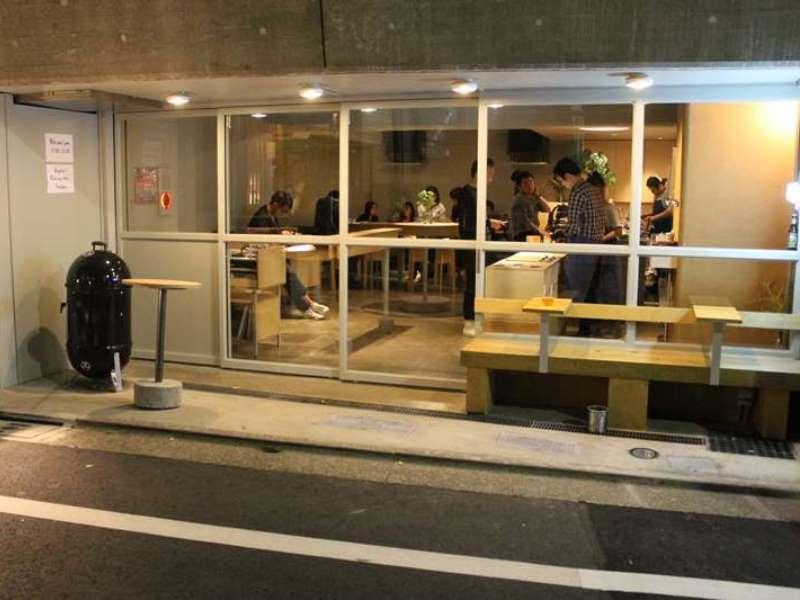京都のクラフトビール&日本酒のお店「ビフォア9」の姉妹「アナザー8」が目黒にオープン!