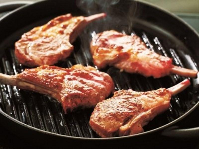 4月29日(土)、羊肉の美味しさを味わい尽くす「ラムバサダーフェスティバル」開催!