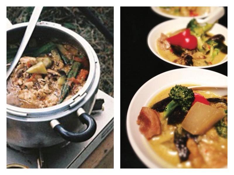 #11|一度はオーダーしてみたい東京のケータラーさん|心地いい空間を届ける移動レストランと世界一周美味しい旅を届ける料理人