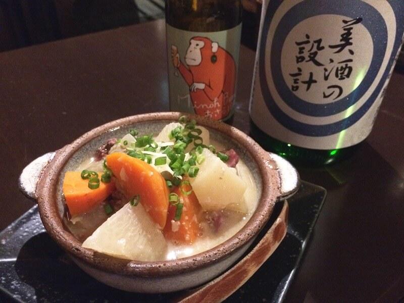 編集部が訪れた美味しい名店『足跡レストラン』|タキ|渋谷