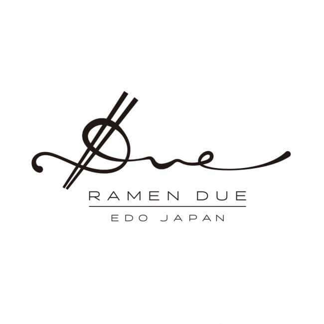 Ramen ドゥエ Edo Japan