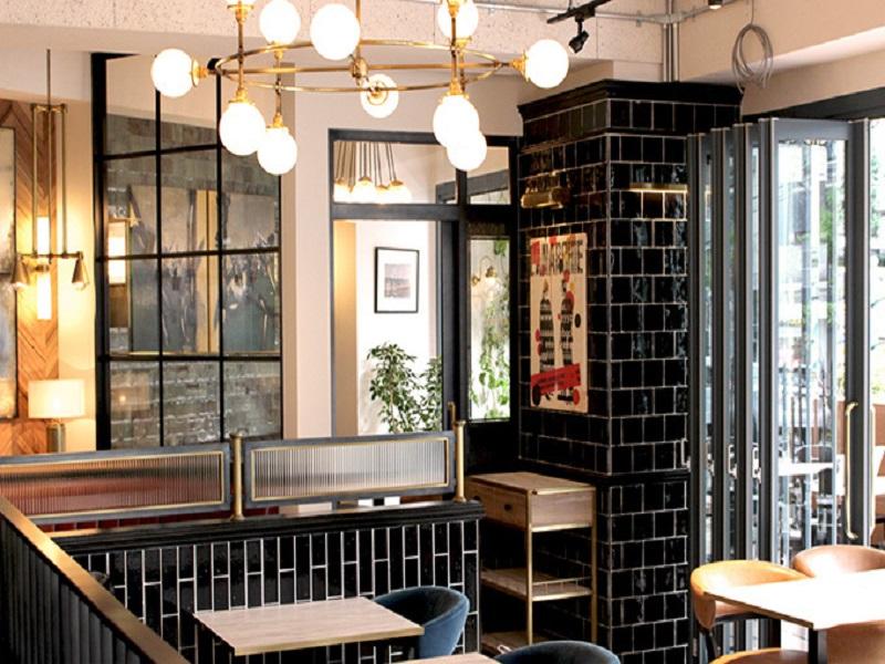 ついに日本上陸!NY発「カフェ・ジタン」が恵比寿にオープン