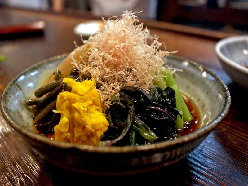 編集部が訪れた美味しい名店『足跡レストラン』|秋田料理 五城目|目白