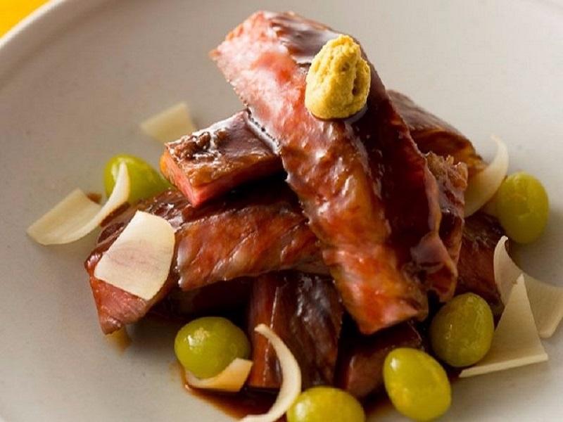 一流料理人による逸品!「鳥取和牛レストランフェア」開催
