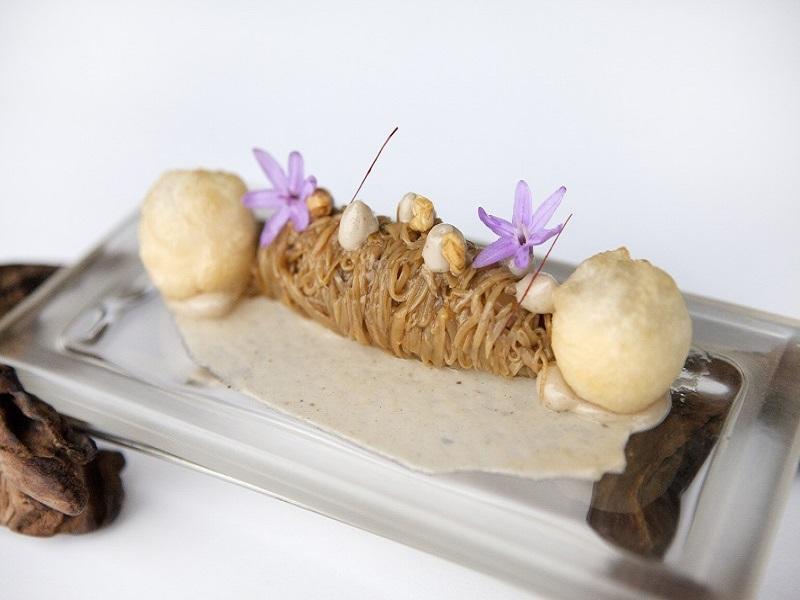 スペインの3つ星料理を堪能できる「ENEKO Tokyo」が六本木に登場